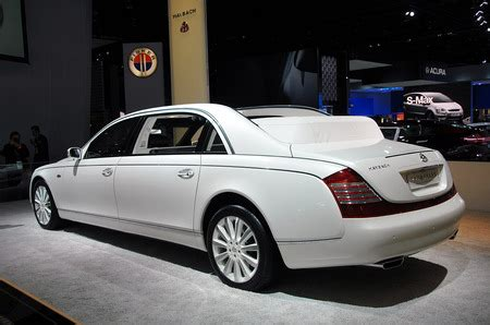 buy car manuals 2006 maybach 57 head up display maybach 62 s landaulet hoped to hit the roads soon