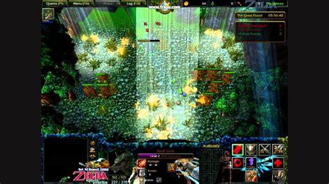 construct 2 zelda rpg tutorial warcraft iii legend of zelda rpg gameplay part 1 youtube