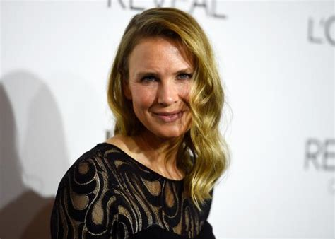 40 year old woman face ren 233 e zellweger plastic surgery in hollywood women over