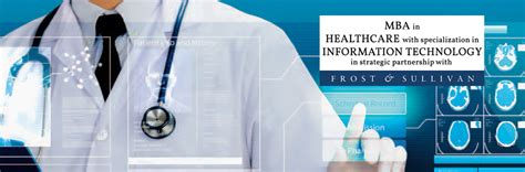 Cbs Mba Healthcare by