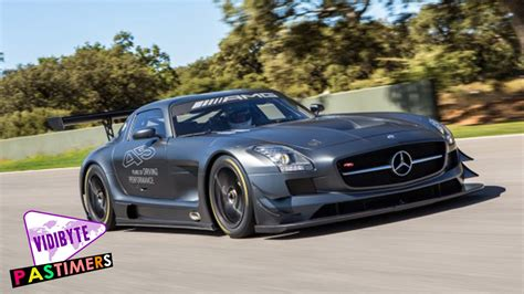 Fastest Mercedes the 10 fastest mercedes models of all time