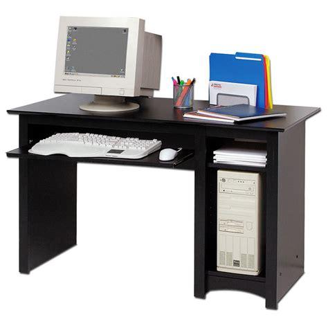 Computer Desk Shelf Sonoma Computer Desk With Shelf Dcg Stores