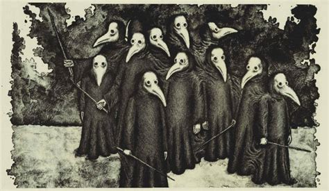 Black Death | the black death is back and so are these other diseases