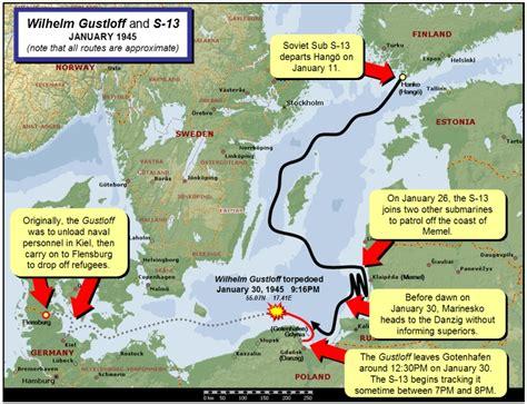 why did german u boats sank the lusitania fortunes de mer wilhelm gustloff 1945