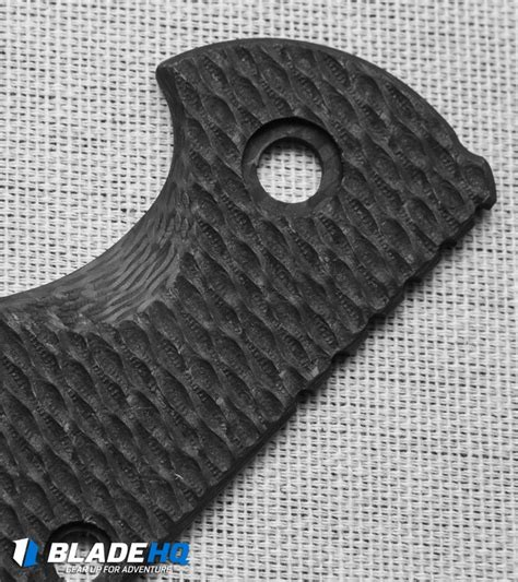 hinderer xm 18 scales hinderer knives 3 5 quot xm 18 carbon fiber replacement scale