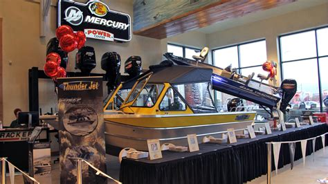 bass pro boats anchorage news aluminum boat manufacturer thunder jet