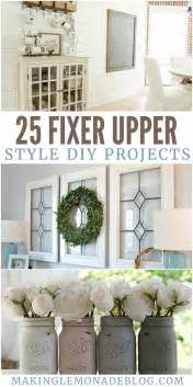 Modern Living Room Ideas On A Budget 25 fixer upper style diy projects making lemonade