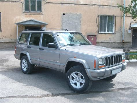 1999 Jeep Xj 1999 Jeep For Sale 2 5 Diesel Manual For Sale
