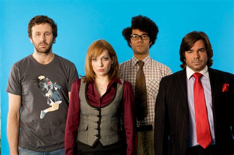 The It by The It Crowd 4k Ultra Hd Wallpaper And Background Image