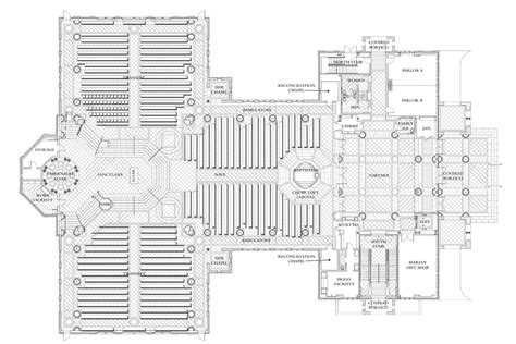 romanesque floor plan 100 romanesque floor plan blog rom磧nico digital