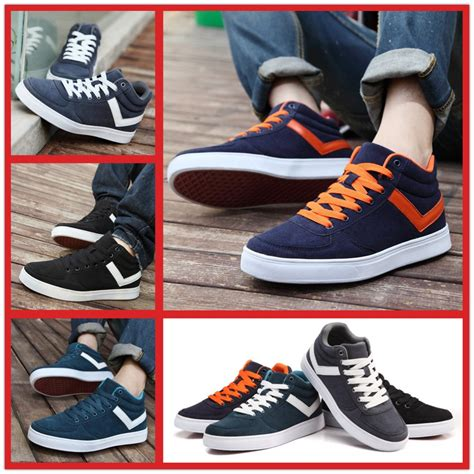 new sports shoes 2014 brand name new 2014 leather high top sneakers shoes