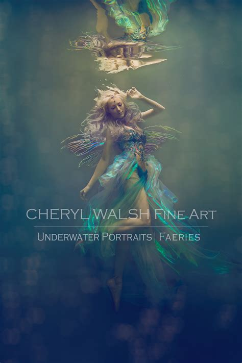 cheryl walsh faeries