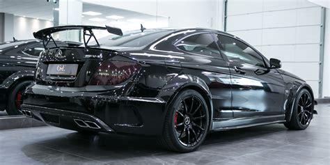 c63 amg black series mercedes c63 amg black series 2012 gve luxury vehicles