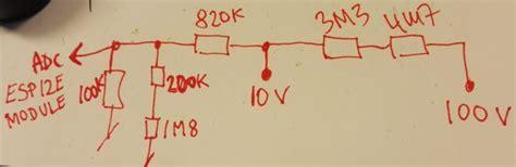 resistor divider calculator e96 resistor divider e96 28 images potential divider calculator resistor ratio calculator