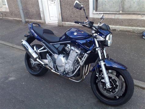 2008 Suzuki Bandit 1250 2008 Suzuki Bandit 1250 N Picture 1357485