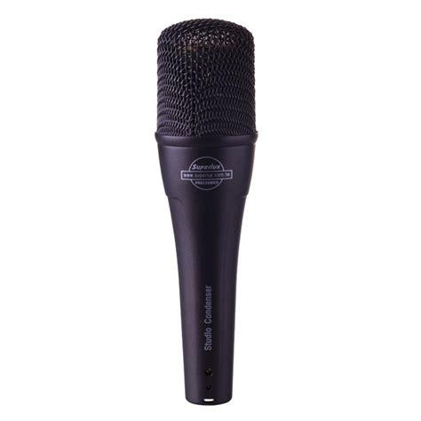 true capacitor microphone 1 true condenser vocal microphone pro238mkii lazer