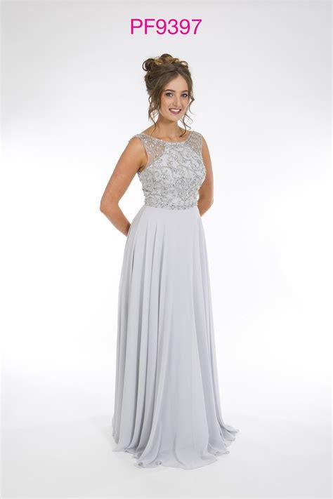 Dress Silver prom frocks pf9397 silver prom dress prom frocks uk prom