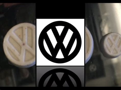 original volkswagen logo original vw volkswagen logo found mandela effect youtube