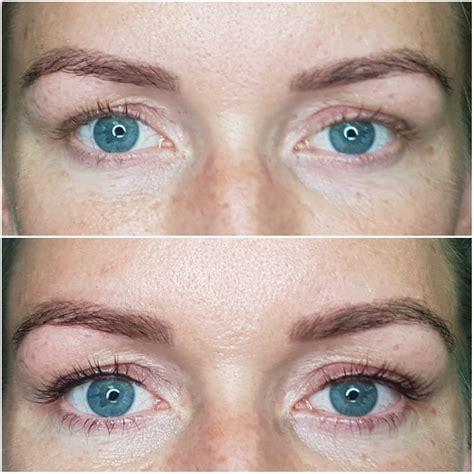 Eyeliner Make Up permanente make up eyeliner marly s studio