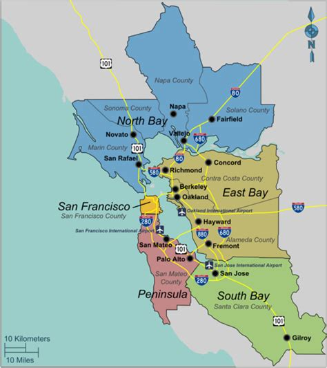 printable bay area map looking at the bart map 2 questions san francisco