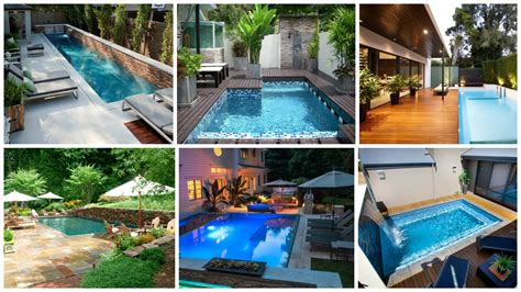 mini pools 10 ideas for wonderful mini swimming pools in your back yard