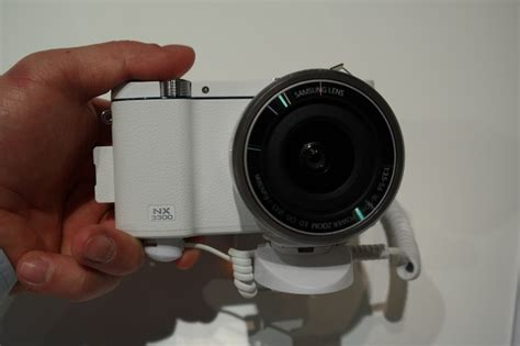 Kamera Mirrorless Samsung Nx3300 this is the new samsung nx3300 mirrorless photo