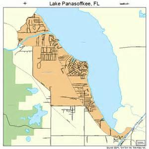 lake panasoffkee florida map 1238575