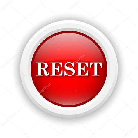 reset icon stock photo 169 valentint 38182065