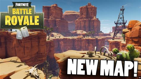 fortnite news new fortnite battle royale desert map fortnite new pvp