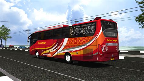 mod bus game haulin haulin ukts mod bus laksana maxibus xhd by csart