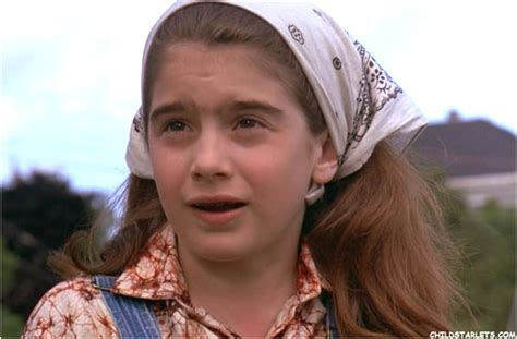 baby gaby hoffmann whatever happened to gaby hoffman oh no they didn t