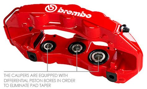 Brake Caliper Cover Brembo Small 4 Pot Cover Rem Brembo Terbaru new direct fit brembo rear rotor from 2015 ss page 10