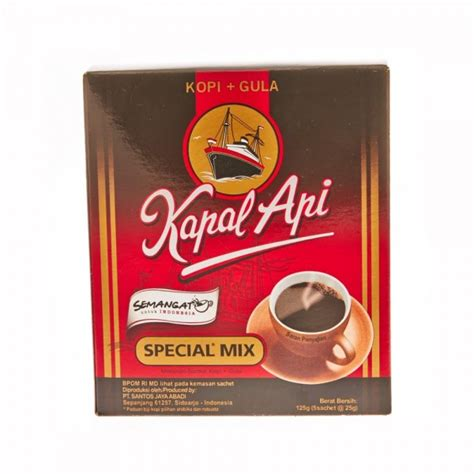 Kapal Api Special Mix seroyamart groceries and supermarket