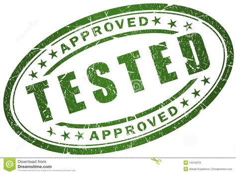 5 Tried And Tested Products To On Your Vanity by Tested St Stock Illustration Image Of Accepted