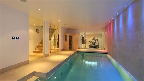 basement homes s amazing luxury basements cnn style