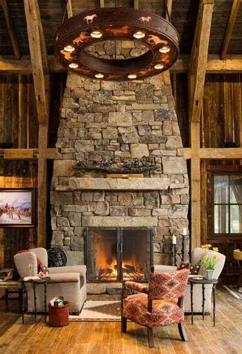 incredibly cozy rooms  fireplaces  huffpost