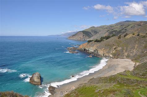 Pch California - coast highway in california images