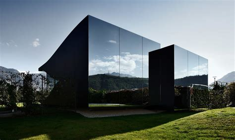 Houses Of The by About Mirror Houses South Tyrol