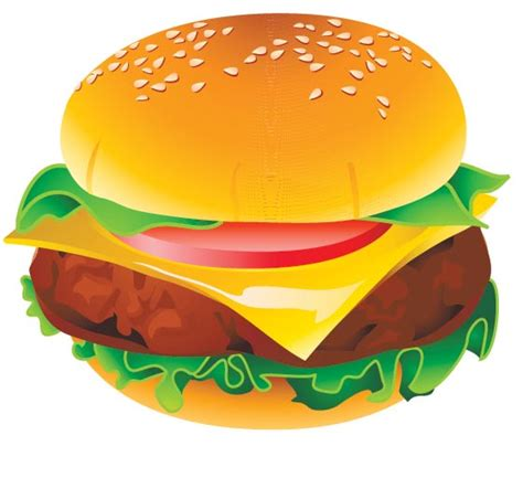 food vector fast food vector icons
