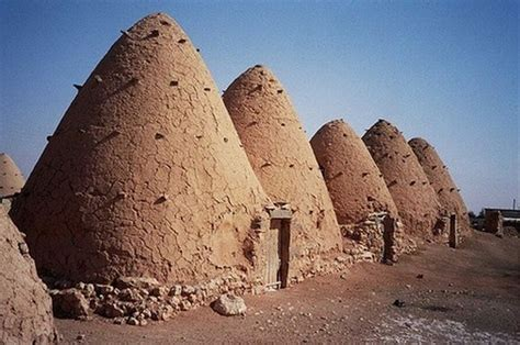 beehive house syrian beehive homes the cool faultless and functional desert homes