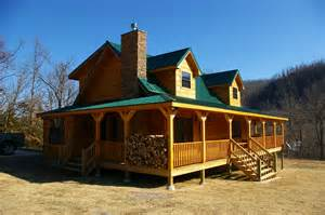 log home builders stephenson log home ozark custom country homes