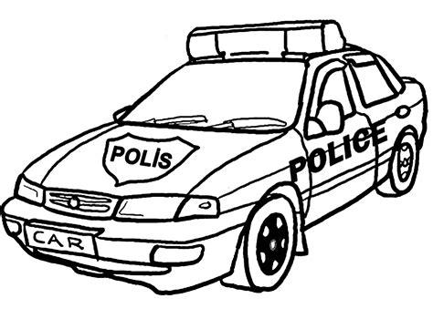 sheriff cars coloring pages polis araba boyama sayfa boyama