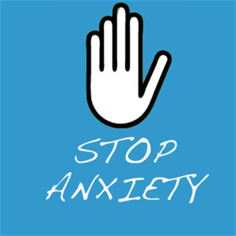 how to an anxious how to anxiety naturally