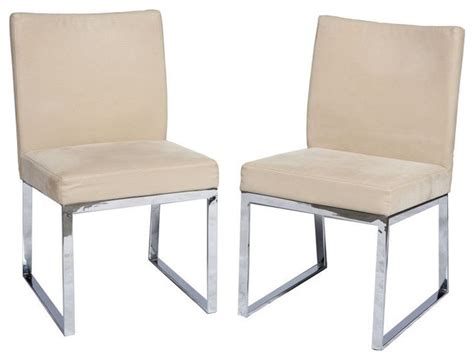 Chrome Chair by Sold Out Pair Of Mid Century Vintage Chrome Chairs 900