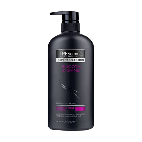 Shoo Tresemme Smooth And Shine tresemm 233 smooth and shine shoo 600ml