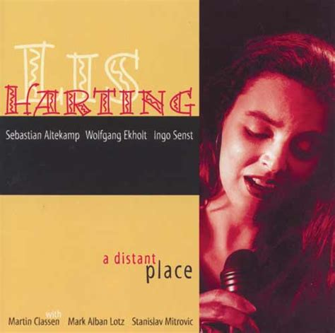 A Place Song Composer Cd A Distant Place Alban Lotz Flutist Composer Improviser