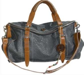 Other Designers Introducing The Lydia Bag By Heatherette by True Religion Bags