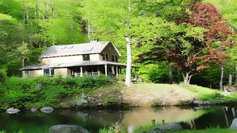 Cottages Of Woodstock by Cottage Near Woodstock Ny Nature Rushing Vrbo