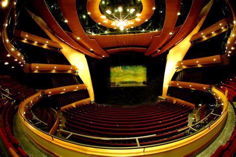 ellie caulkins opera house colorado ballet s performance venues