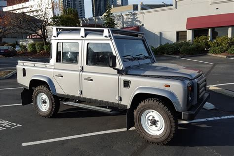 1986 land rover 1986 land rover defender 190236